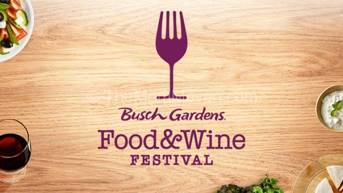 New Events And Ticket Deals At Busch Gardens