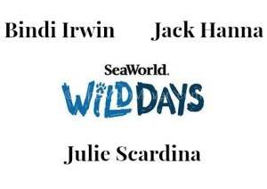 Wild Days Weekends are coming to SeaWorld Orlando
