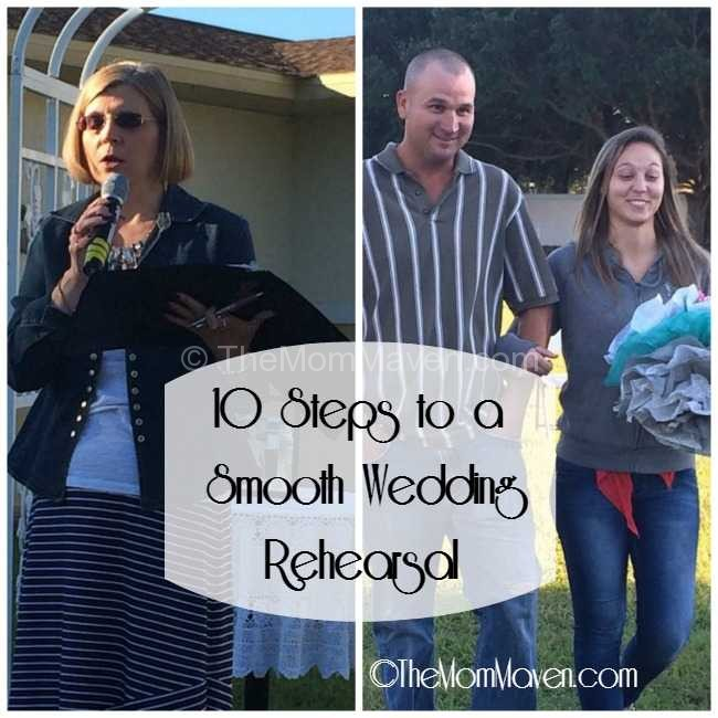 10 steps to a smooth wedding rehearsal-compressed