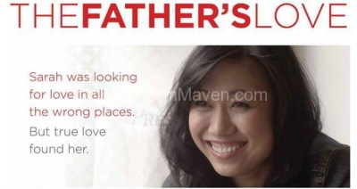 The Father's Love-A Movie Review