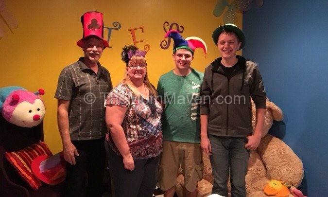 Escape Room Near Warminster Pa