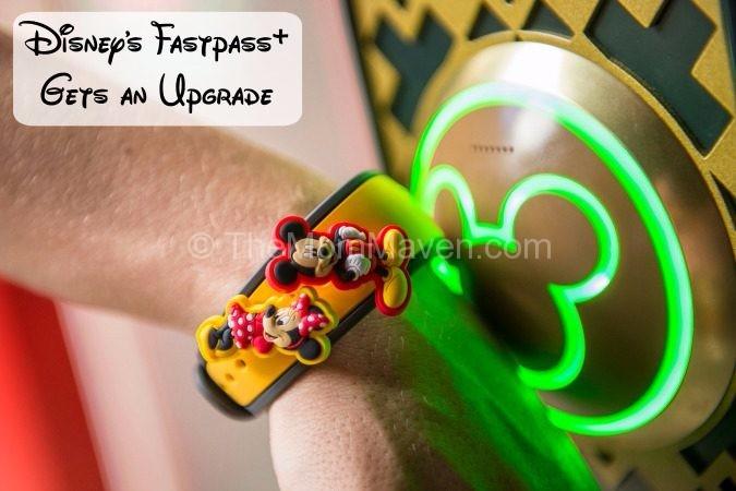 Disney's Fastpass+ gets an upgrade | Walt Disney World