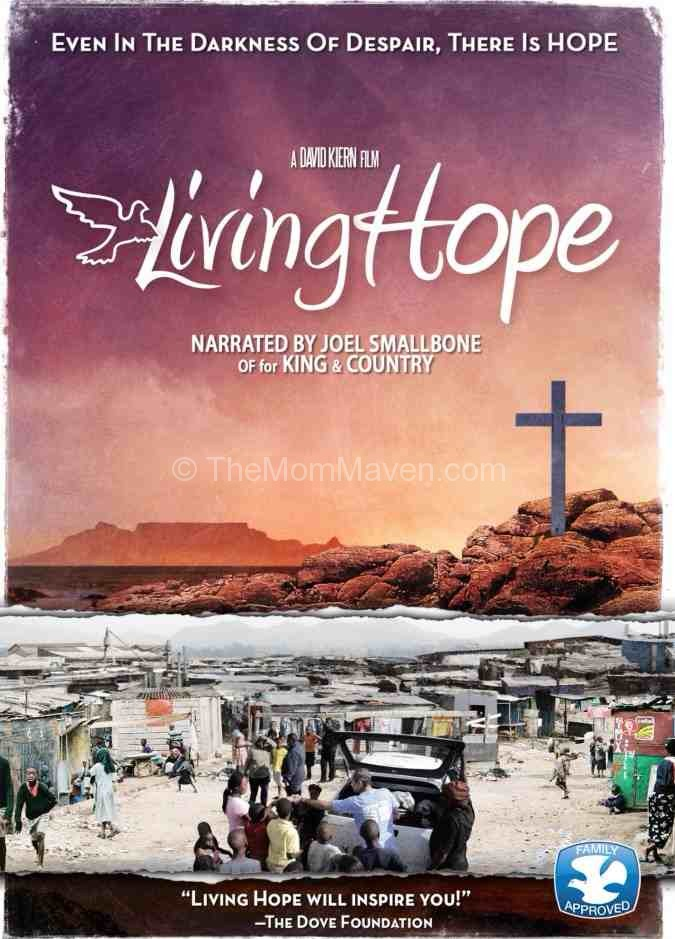 Living Hope documentary South Africa ...