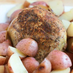 Sirloin Tip Roast Americas Trst Kitchen