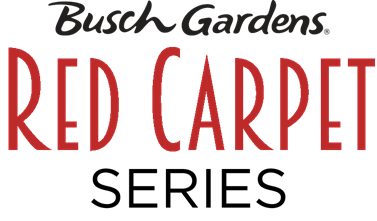 Busch Gardens Red Carpet Series Comes to Tampa
