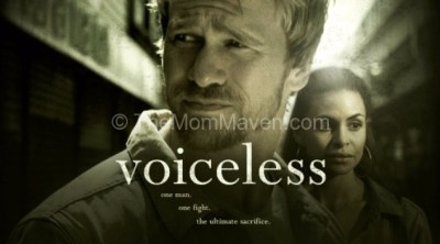 Voiceless Movie Review