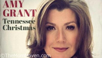 Amy Grant Tennessee Christmas Review and Giveaway