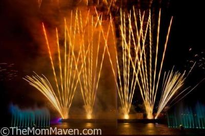 Spend New Year's Eve at SeaWorld