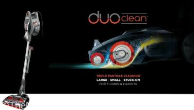 Shark Rocket Complete with DuoClean Technology