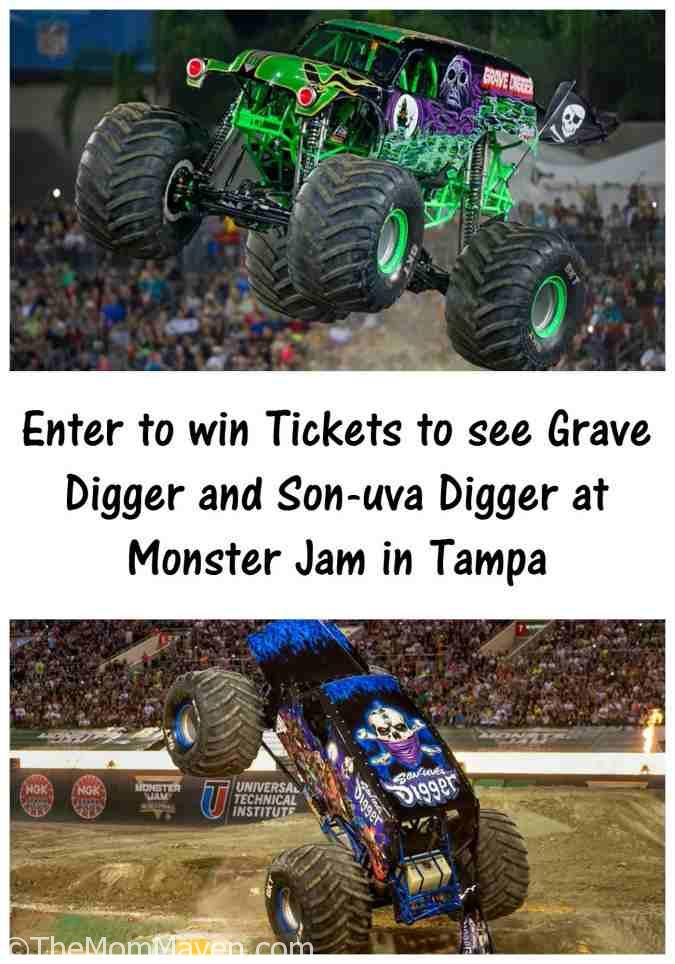 Monster Jam Trucks is the popular motor sport that has made its way into the arena of sports entertainment. It is operated by Feld Entertainment and is a part of United Stats Hot Rod Association.