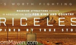 PRICELESS Movie Review and Giveaway