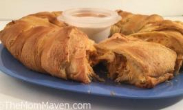 Buffalo Chicken Ring Recipe Perfect for Game Day