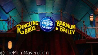 Saying Goodbye to Ringling Bros. & Barnum and Bailey Circus