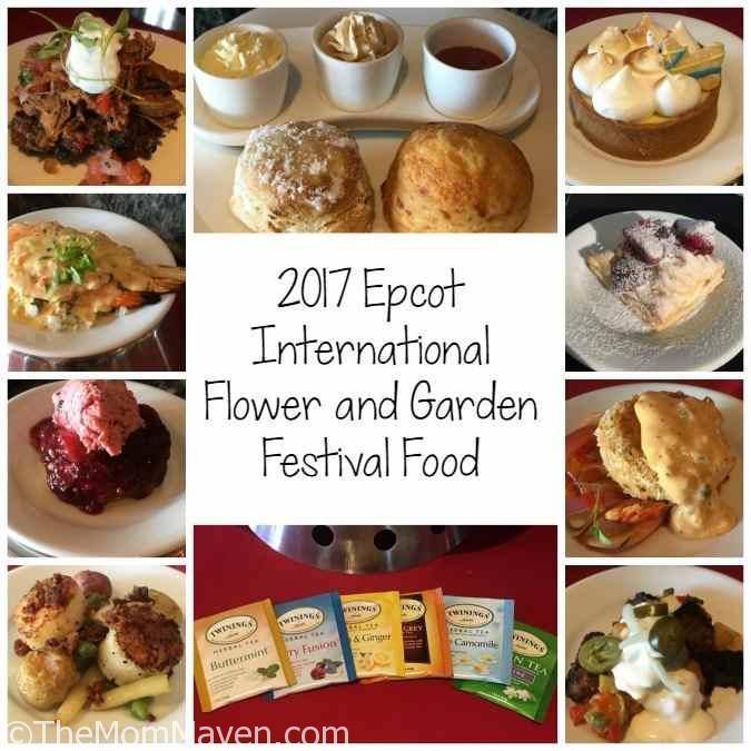 A visit to the 2017 Epcot International Flower and Garden festival is full of sights, sounds, tastes and fun to entertain the entire family.