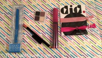 Beauty Box 5 June Beauties