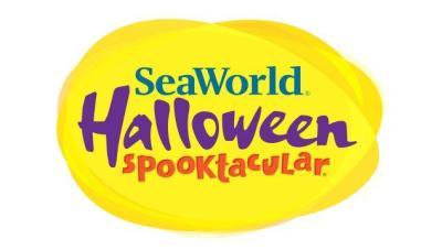 SeaWorld Halloween Spooktacular 2017