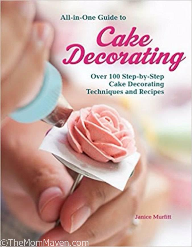 Cake Icing Techniques