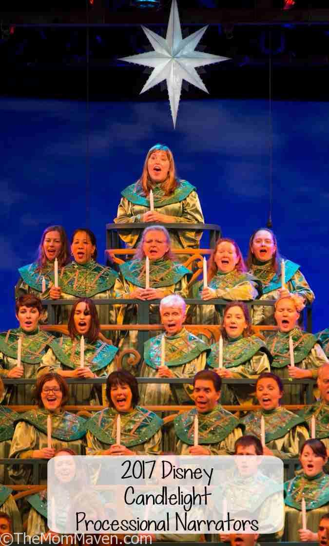 Candlelight Processional Celebrity Narrators and Dates ...