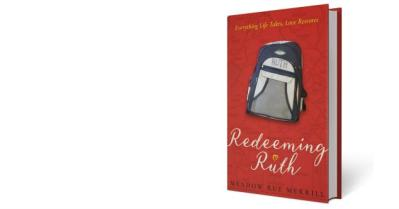 Redeeming Ruth by Meadow Rue Merrill Book Review