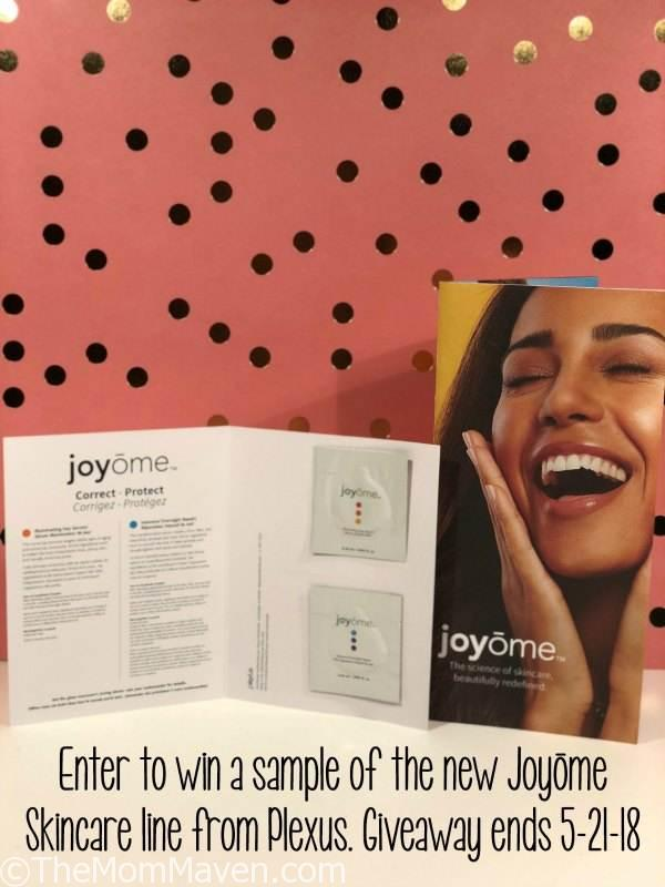 The Plexus Joyōme duo corrects the signs of aging with highly bioavailable, non-irritating ingredients but, because of our commitment to safety, we took it a step further. Joyōme is also 100% free of harmful chemicals and annoying irritants, leaving you with nothing but high-performance, indulgent skincare.