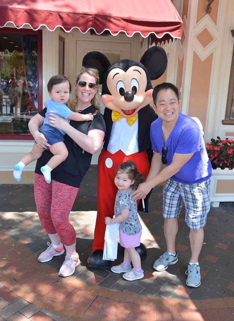 Disneyland: Magic that's made easier with Starbucks & happy hours