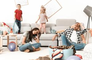 Positive Parenting Classes at The Mommy Center