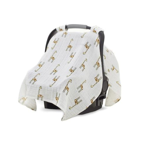 13 Best Baby Car Seat Covers And Protectors For Style And