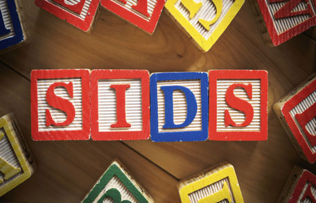 Tackling SIDS