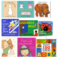 Picture Books About New Babies Pictures to Pin on ...