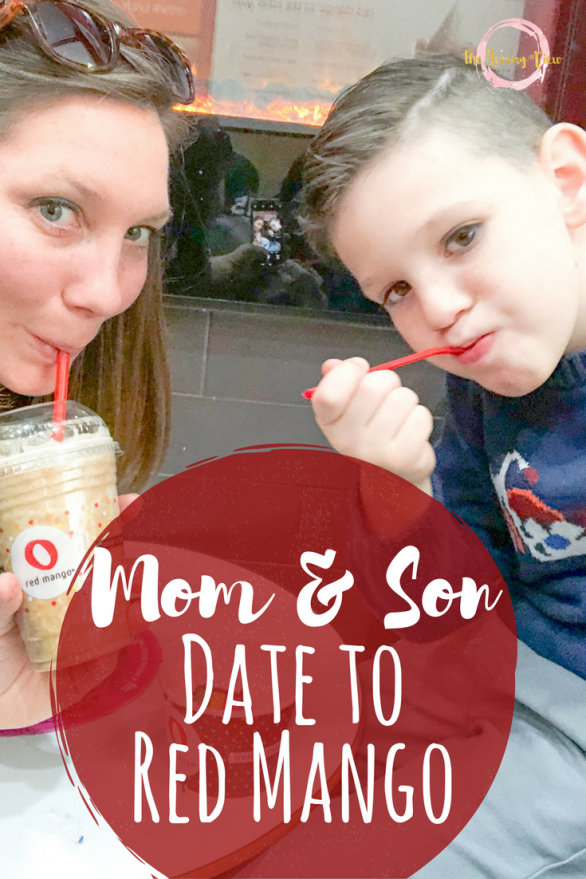 10 ideas for mom & son dates to print! From getting frozen yogurt, playing a game of catch, or going bowling. Print and add to your calendar!