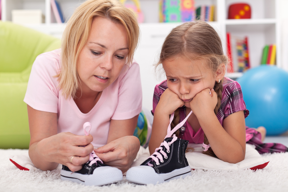These tips on how to really listen to your kids help parents understand how to validate and empathize without needing to lecture or provide advice.