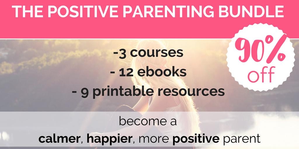 Positive Parenting Bundle FB 1