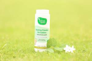 Baby Powder : Mother Sparsh Dusting Powder