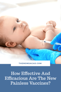 How Effective And Efficacious Are The New Painless Vaccines?