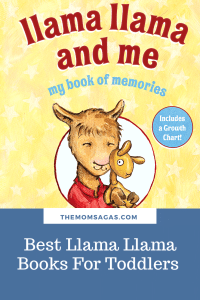 Best Llama Llama Books for Kids
