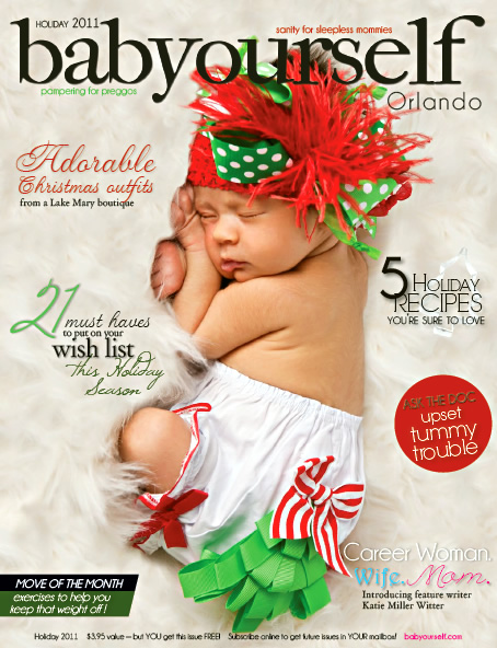Holiday 2011 issue