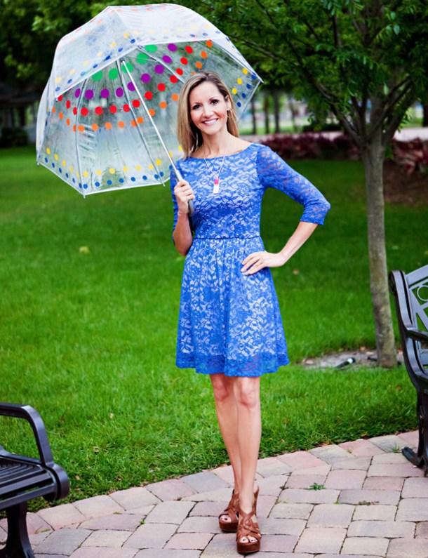 WESH-2 sunrise meteorologist Amy Sweezey