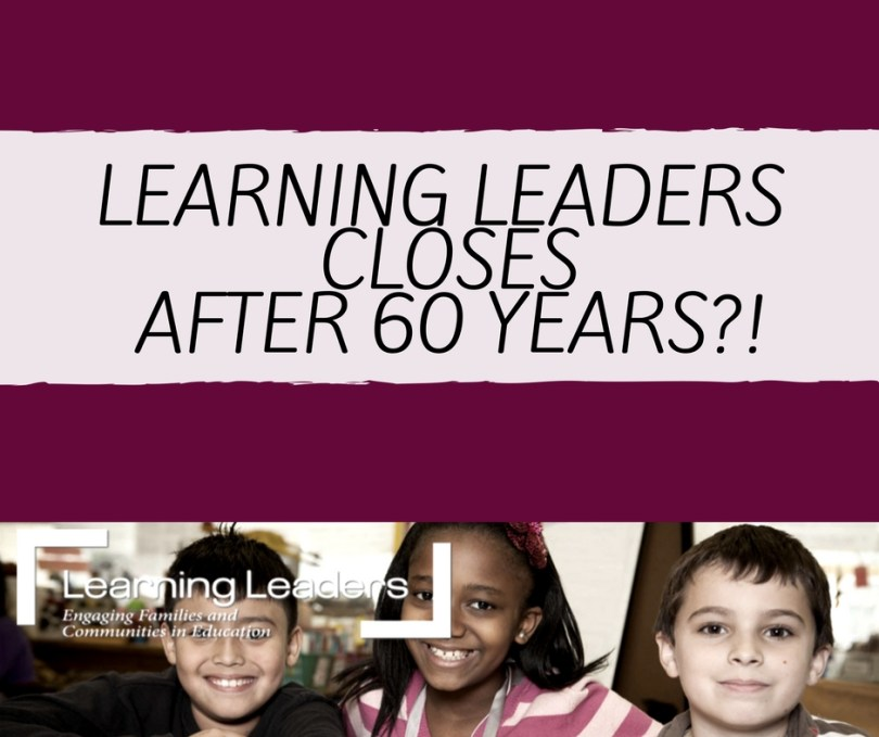 Learning Leaders