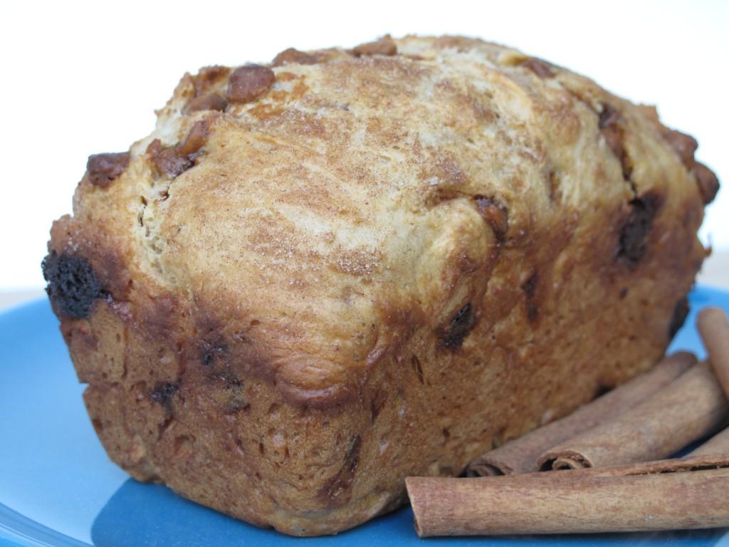 Easy Cinnamon Bread   The Monday Box