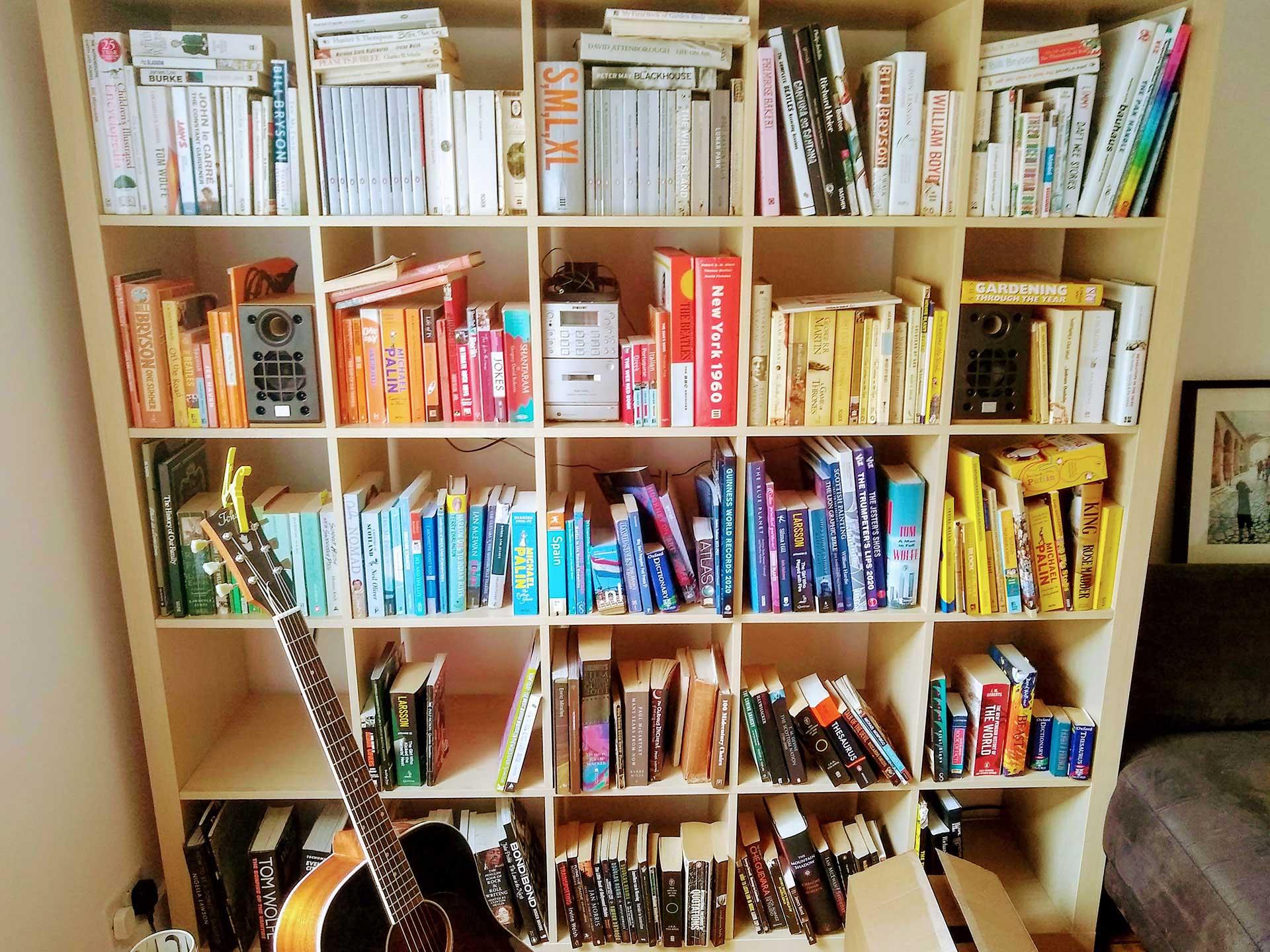 Sell Books Online UK