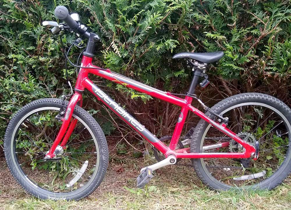 Selling an Isla Bike Beinn 20