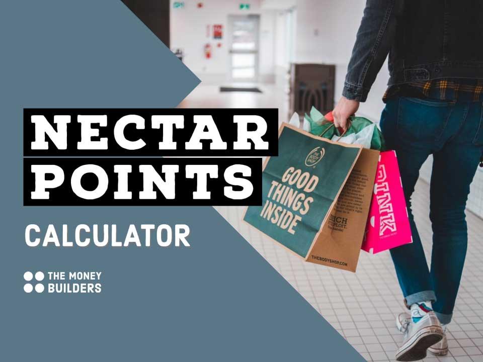 Nectar Points Calculator