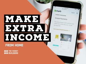 Make Extra Income