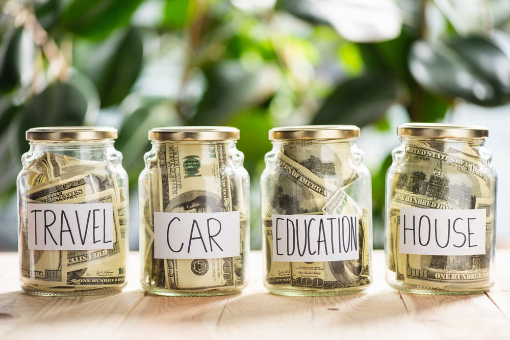 smart money management