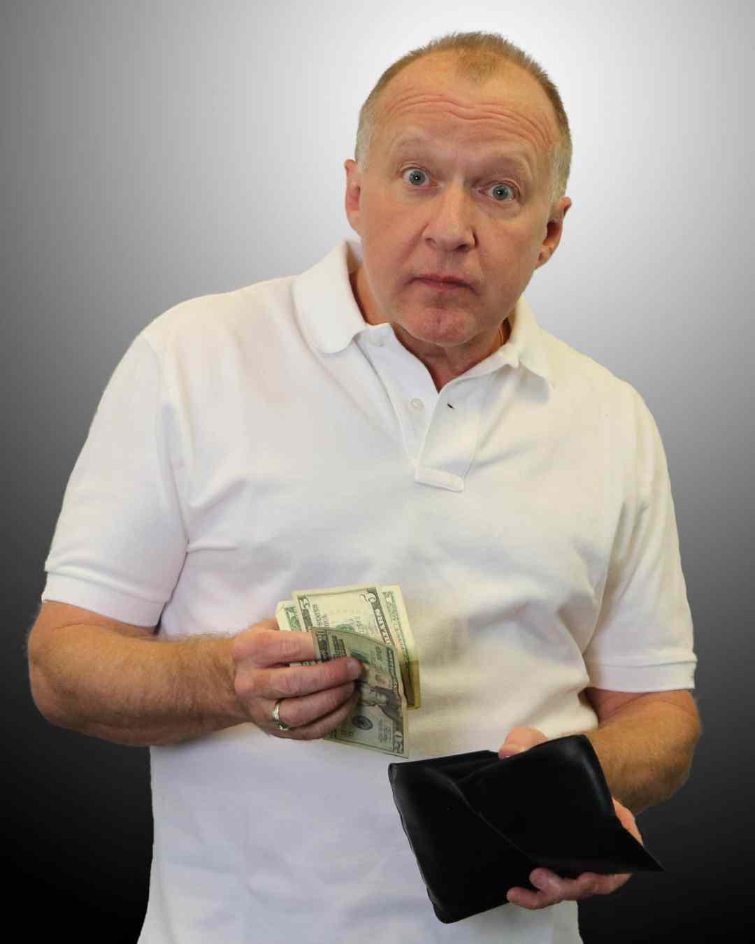 Bob Wheeler