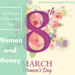 Women and Money – #Pressforprogress
