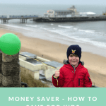 Money Saver – How to save for kids
