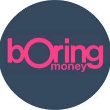 boring money