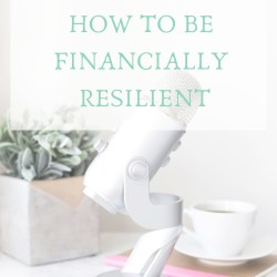 How to be More Financially Resilient with a Rainy Day Emergency Fund