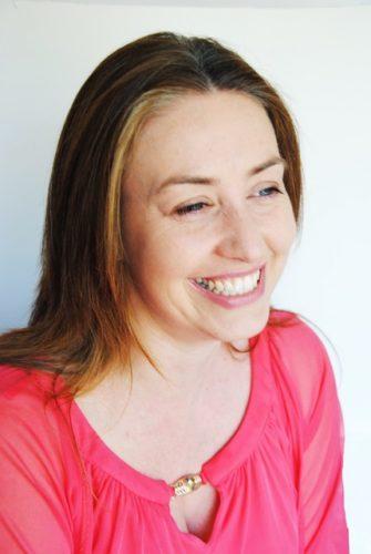 Samantha Sutherland